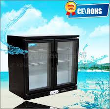 china best glass door table top mini fridge counter bar cooler freezer china hotel fridge mini fridge
