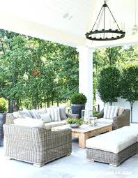 the porch furniture. Porch Patio Furniture Outdoor Decor Rooms Best  Wicker Ideas On The