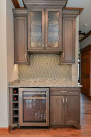 kitchen stain unfinished cabinets staining oak cabinets before and after painted vs stained kitchen cabinets