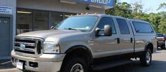 Used 2005 Ford F-250 Super Duty For Sale - Special Offers & Pricing ...