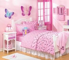 Pink Bedroom Ideas Custom Design