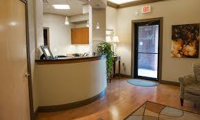 dental office reception. Reception Desk Dental Office