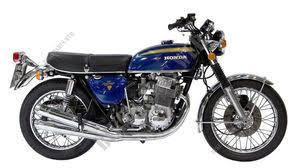 cb750k2 1972 cb 750 moto honda motorrad