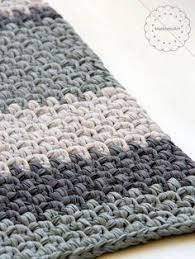 simple rug patterns. Crochet Rectangle Rug More - Crocheting Journal Simple Patterns