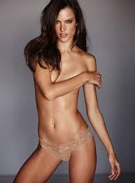 Victoria Secrets Naked
