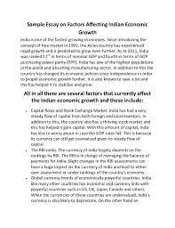 of economics essay structure of economics essay