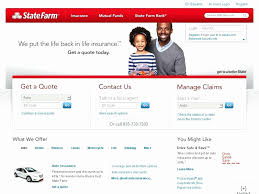 State Farm Online Quote Amazing State Farm Online Quote Sparkling State Farm Quotes Kerbcraftorg
