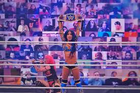 WWE Survivor Series 2020 Results and Highlights 22nd November, 2020: Roman  Reigns beats Drew McIntyre, Sasha Banks picks up victory over Asuka,  Undertaker Final Farewell and more, Check out full results