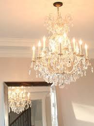 crystal chandelier cleaner new 23 best chandiler images on