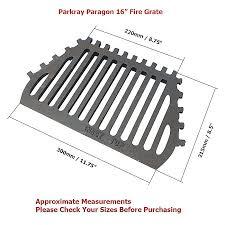 bg026 parkray paragon fireplace grate 16 18 sizes