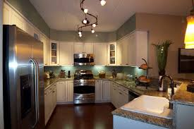 track lighting kitchen. Track Lighting For Vaulted Kitchen Ceiling Pictures Including Enchanting 2018