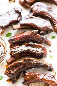 Bone In Country Style Ribs Oven