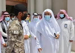 وزير الشؤون الإسلامية يقف على جاهزية مرافق الوزارة بمنطقة المشاعر المقدسة  ويطمئن على اكتمال خدماتها قبل