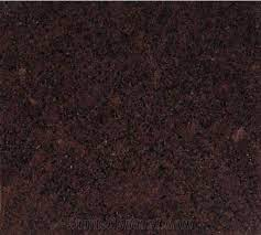Coffee brown granite features shades of brown including coffee and chocolate. Coffee Brown Granite Tiles Slabs From India Stonecontact Com