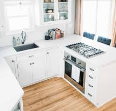 20 luxury small l shaped kitchen design ideas special