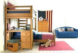 twin murphy bed desk. Twin Bed Desk Combo With Underneath Loft Beds Bunk Murphy