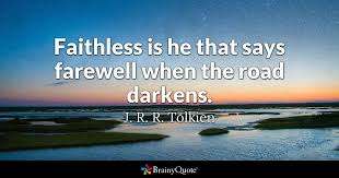 Tolkien Quotes Cool J R R Tolkien Quotes BrainyQuote