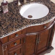 Bathroom Vanity Granite 36 Perfecta Pa 139 Bathroom Vanity R Single Sink Cabinet English