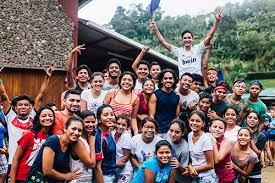 Get Involved With Young Life International