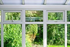 the common issue of cloudy glass or moisture between panes cannot be fixed with a good cleaning in these cases it s often more cost effective to replace