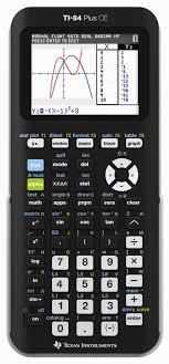 ti 84 plus ce graphing calculator
