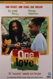 ONE LOVE Feat KY MANI MARLEYCHERINE ANDERSON One Love One Heart Unique Ky Mani Marley Image Quotes