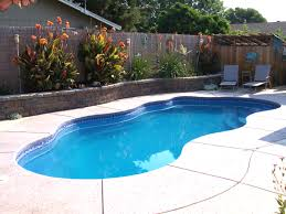 fiberglass pool shapes. Brilliant Shapes Blue Hawaiian  Trilogy Classic Freeform Modern And Fiberglass Pool Shapes