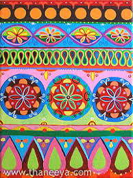 How To Draw Patterns New How To Make A Pattern Learn How To Draw Patterns Step By Step Art