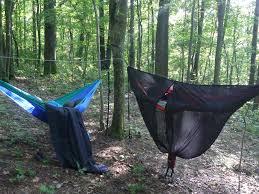 evo hammock e hmmock eno straps diy roa stand rain fly
