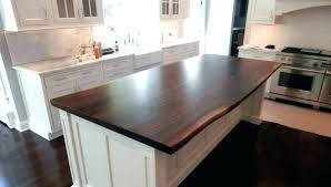 wood kitchen countertops construction styles for custom wood natural edge kitchen wooden worktop finishes wood kitchen countertops