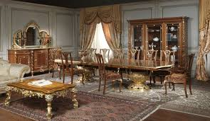 classic dining room chairs. Classic Dining Rooms In Louis XVI Style Walnut Room Chairs I