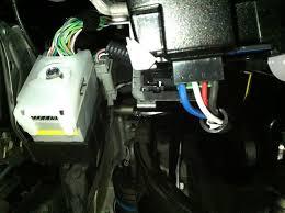 brake controller installed dodgeforum com 2013 Dodge Durango Trailer Wiring Diagram Rear Wiring for 2013 Dodge Durango