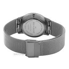 """men s skagen grenen titanium watch 233xlttn watch shop comâ""""¢ nearest click collect stores"""