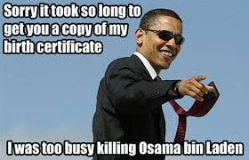 Funny Quotes By Obama