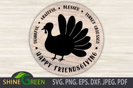 Free turkey flag downloads including pictures in gif, jpg, and png formats in small, medium, and large sizes. Thanksgiving Friendsgiving Fall Turkey Graphic By Shinegreenart Creative Fabrica