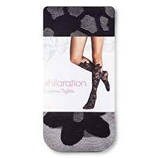 Amazon Com Xhilaration Womens Fashion Tights Clothing