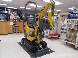 gehl m08 2017 mini excavators 7t mini diggers