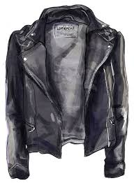 design your own leather jacket loading zoom
