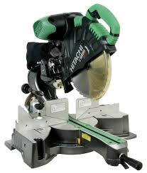 hitachi compound miter saw. hitachi c12rsh 15 amp 12 -inch sliding compound miter saw with laser: amazon.ca: tools \u0026 home improvement t
