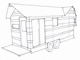 ideas clothesline tiny homes Tiny House Plan Free Tiny House Plan Free #35 tiny house plans free