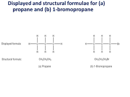 what is structural formula structural and skeletal formula ppt video online download