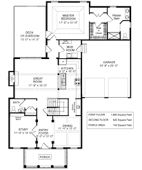 144 Square Feet Four Bedroom House Plans By Rosewood Home Builders Custom House