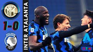 Highlights Inter vs Atalanta | Serie A Italy 2021 | Inter 1-0 Atalanta -  YouTube