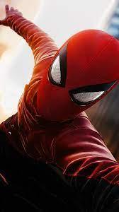 Spider-Man PS4 4K Wallpaper</a ...