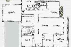 cool drawings of houses inspirational house plan drawing freeware awesome home plan drawing line