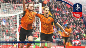 Liverpool 1-2 Wolverhampton Wanderers - Emirates FA Cup 2016/17 (R4)