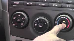 2011 | Toyota | Corolla | Climate Controls | How To by Toyota City ...