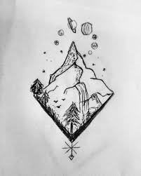 this would be perfect for a tattoo you take it like its