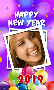new year photo frames 2019 free google play link