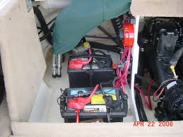 two separate battery switches boat talk chaparral boats owners share this post
